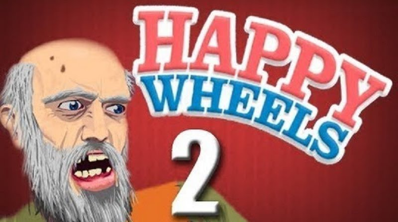 Play Happy wheels 2