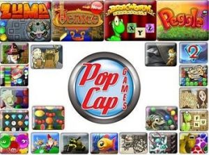 Play PopCap free online games