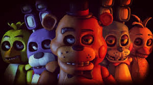 Play Fnaf sister location game